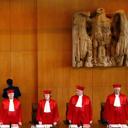 mahkamah jerman