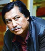 Prof Ahmad Murad Merican
